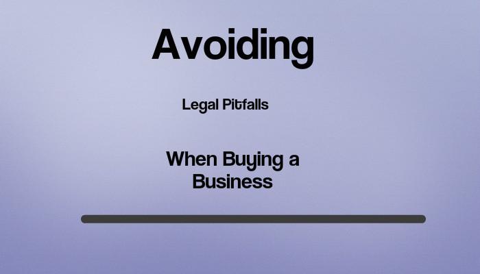 legalpitfalls