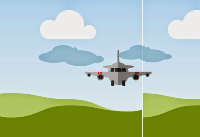 Choosing Airfare:  Paying Attention to Details